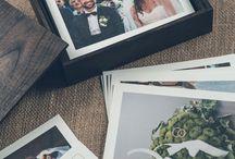 Prodotti wedding / scatola in legno di antiche botti con stampe su cartoncino 13x18 weddin wood box print 350g