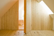 Architecture - Structured Light / by Rachel Gant