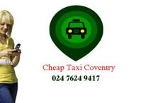 Coventry Cab Service