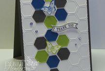 SU - Honeycomb EB folder