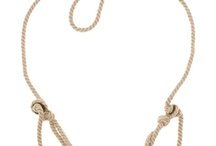 Adornment: Necklaces and Chokers