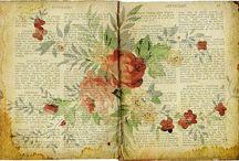 Art Flowers / by Linda Schmidt