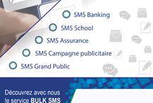 Bulk SMS, SMS Marketing