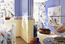 Papel Pintado Bambino 2013 / ¡Decora por menos de 30 euros! ¡Fantástico! Un catálogo de papel pintado para paredes infantil para decorar las habitaciones y los cuartos de sus hijos. Ideales tanto para los cuartos de niños como para las habitaciones de niñas. Una colección de la marca alemana Rasch.