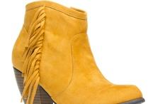 Boots / by Lisa D'Ann Daniel