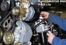 JT AUTOMOTIVE AND TYRES LTD / JT AUTOMOTIVE AND TYRES LTD - Automotive & Tyres, Auto Repair and Service,Automotive Auto, Auto Service & Repair