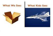Adults vs kids