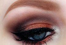 Makeup course iinspirations