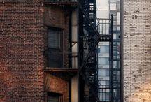 location ☽ new york