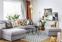 My Living Room Ideas