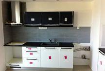 Rekonštrukcie bytov - Reconstructions