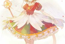 Sakura Card Captor/Tsubasa: Reservoir Chronicle