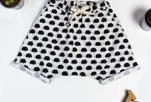 Детская одежда из Японии