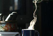 Coffee addiction / My legal drug