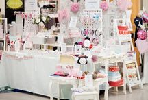 Display ideas for markets
