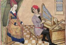 Musica - Medieval Music