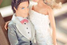 "Barbie & Beyond <3 / by Ashley ""Eileen"" Gjorcevski"