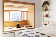 Home style - Japanese / Scandinavian