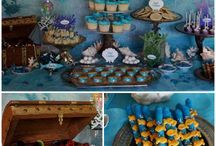 aliyah's and kaos party