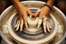 Ceramics / by Erica Pierce