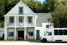 Places to Stay / by Okemo Valley Chamber
