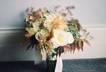 Fall Wedding Perfection
