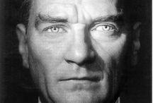 Atatürk / Mustafa Kemal Atatürk fotoğrafları ve sözleri
