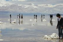 Bolivia: backpacking / Selection of tips for Bolivia and things to do