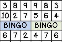 Bingo de numerais