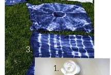 How to : Shibori