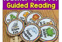 Time Saving Teacher Resources