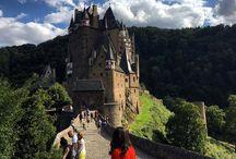 Burg Eltz/ Eltz Castle