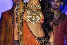 Beautiful Indian Woman and Clothes / by Manjinder Bhatti