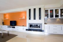 Entertainment Units | by Davis and Park in Adelaide / Beautifully crafted, custom built entertainment units
