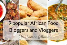 African Food and Recipes | Grass-fields Blog / For some of the best African Food & African Recipes around, see the Grass-fields blog :)