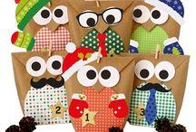 DIY Adventskalender zum Basteln und Befüllen - auf Amazon / Hier findest du unsere Auswahl an DIY Motiv Adventskalender zum selber basteln und befüllen - auf Amazon.