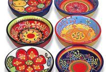 bouls de ceramica