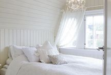 Attic Rooms / Hopefully one day I will clean out my attic and make a cute room! / by Michelle Van Dyke