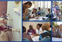 Rotary fellowship-Service