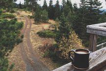 Dawn / Dusk / Outdoors