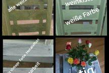Anleitung Tisch