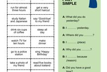 English Conversation Activities