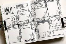 A kalender
