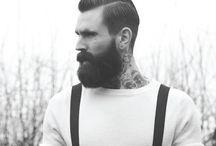 My beards