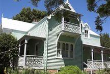 Australian Historical Houses