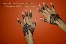 Henna Private Appointment