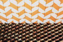 Architecture // Details // Patterns