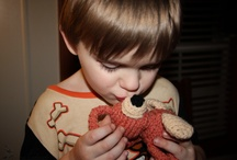 Crochet Patterns & Inspiration / Fun crochet patterns and ideas to try
