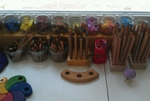Waldorf Play & Learning Spaces