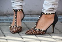 shoes / fashion